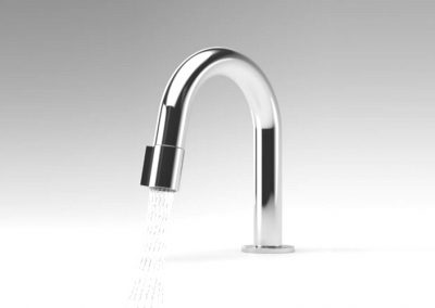 SwissEcoTap Design Twist